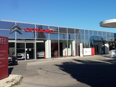 Garage laborie peugeot et citroen a uzes guide local et for Garage ms auto pont d ain